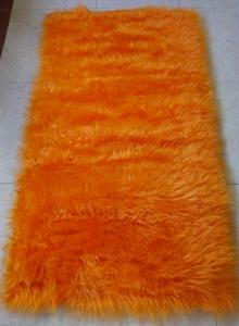 Alfombra Naranja Dacha