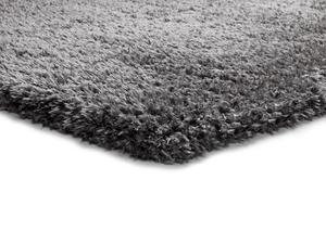Detalle de textura Floki Gris