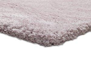 Detalle de Textura Floki Rosa
