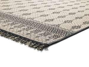 Detalle de Textura Alfombra Kenya 8635