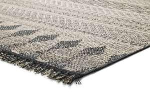 Detalle de Textura Alfombra Kenya 8651
