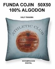 Funda Cojín Athletic Balón