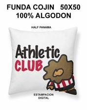 Funda Cojín Athletic Arrotxu