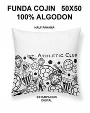 Funda Cojín Athletic León