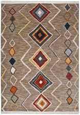 Alfombra Étnica Abiyan 80099