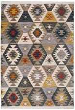 Alfombra Étnica Abiyan 80098