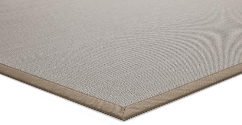 ALFOMBRA DE PVC BEIGE 022