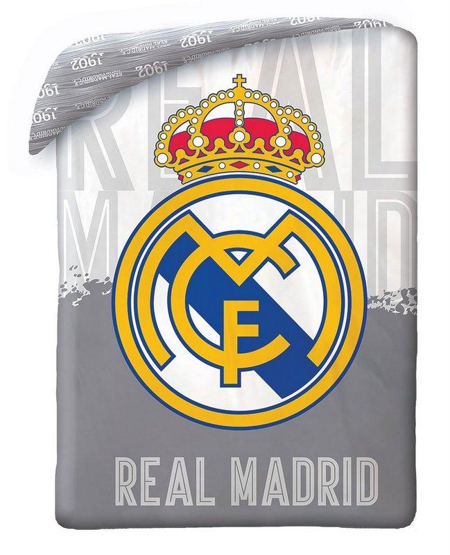Cojin Edredon Real Madrid.Edredon Real Madrid
