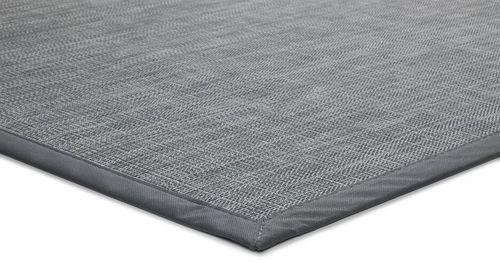 ALFOMBRA DE PVC GRIS 014