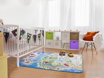 ALFOMBRA INFANTIL GAMES Ciudad