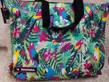 Bolsa shopping DIADORA - 45x55x8