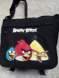 Bandolera ANGRY BIRDS - 35x36x13