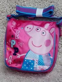 Bolso PEPPA PIG  BM61PG - 19x19x5