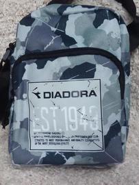 Bandolera DIADORA  -  24x18x8