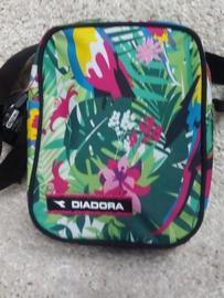 Bandolera DIADORA   -  20x16x8