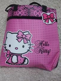 Bolsa HELLO KITTY - 35x33x5