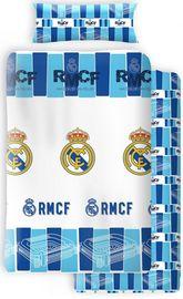 Juego de Sábanas Real Madrid