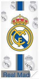 TOALLA DE PLAYA ALGODÓN REAL MADRID 14206